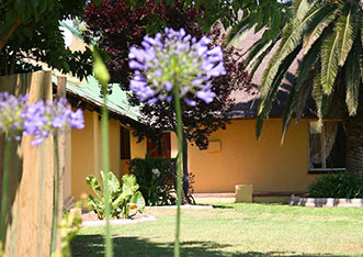 Lanseria Lodge Self Catering