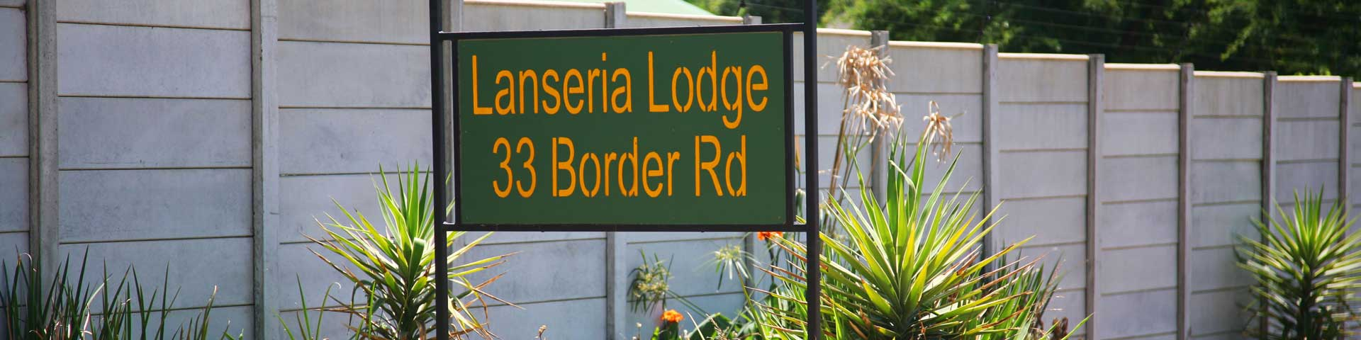 Lanseria Lodge 33 Border Rd